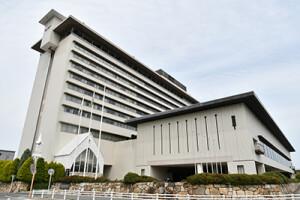 ホテル名古屋キャッスル